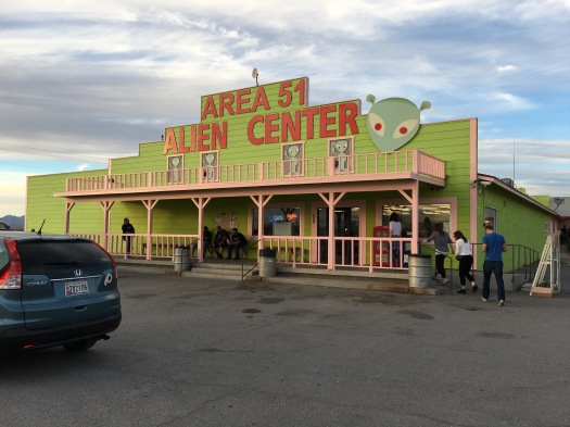 Day 0 Area 51
