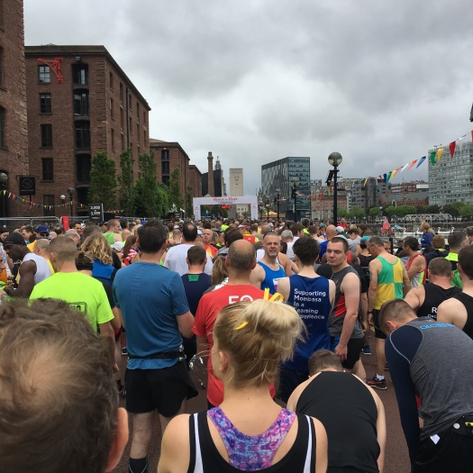 Rock n Roll Liverpool Marathon 3 (28-05-17)