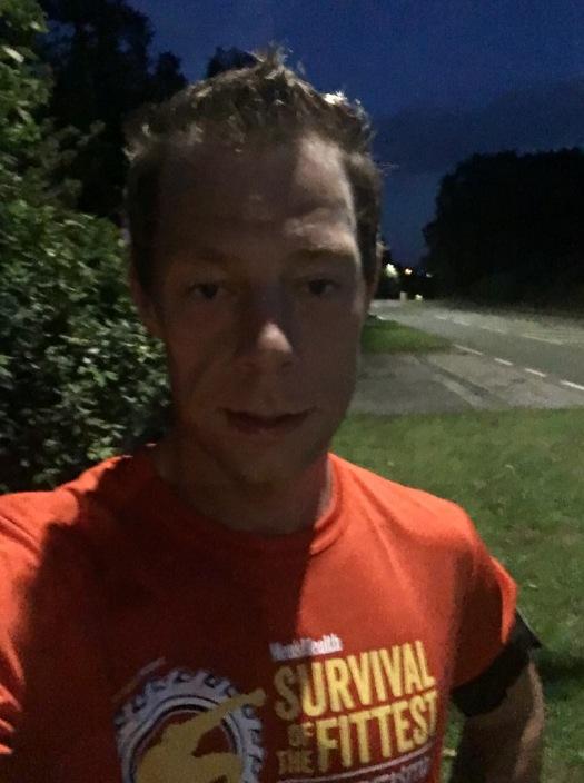 Running 9-7-17