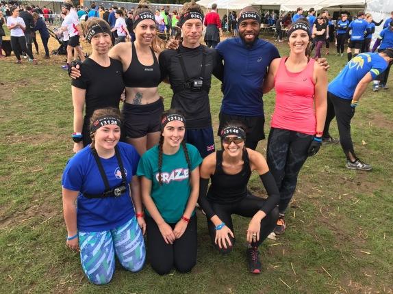 Bear Grylls Survival Race 1 (30-09-17)