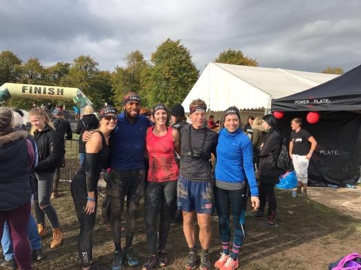 Bear Grylls Survival Race 11 (30-09-17)