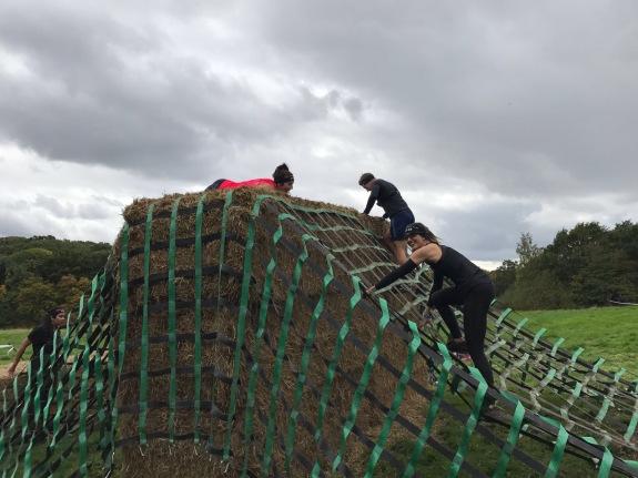 Bear Grylls Survival Race 5 (30-09-17)