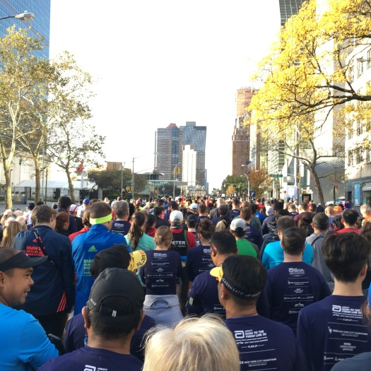 New York Marathon 2017 10