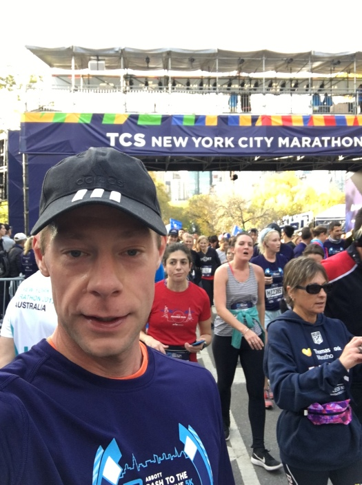 New York Marathon 2017 11