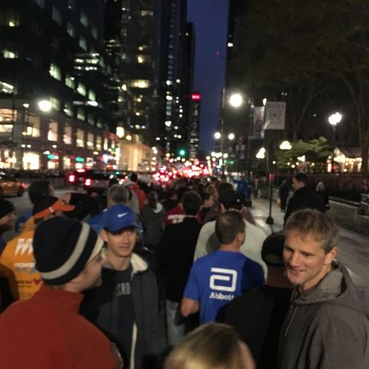New York Marathon 2017 16