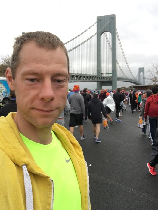 New York Marathon 2017 18
