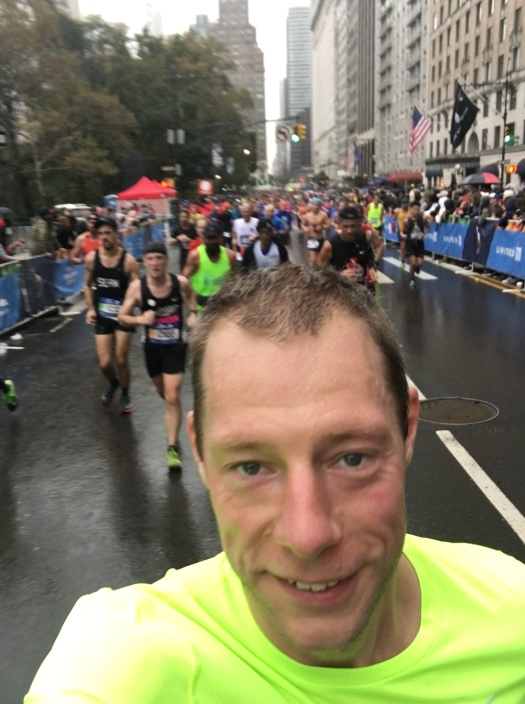 New York Marathon 2017 25