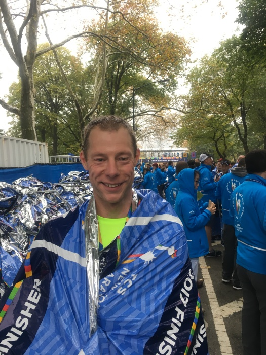New York Marathon 2017 27