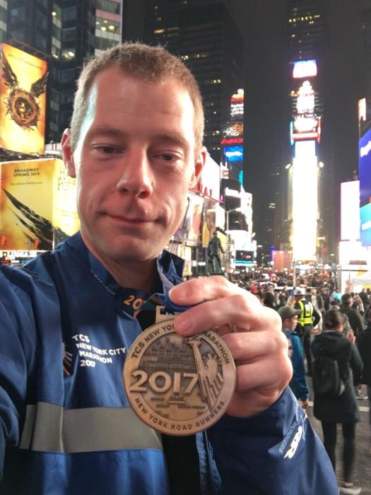 New York Marathon 2017 29
