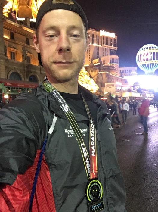 Las Vegas Marathon 2017 15