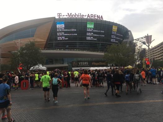 Las Vegas Marathon 2017 2