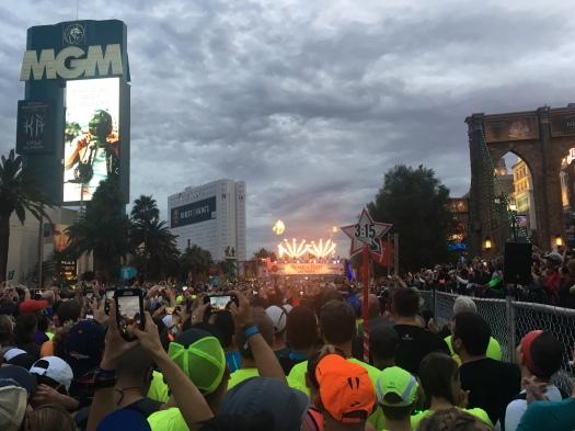 Las Vegas Marathon 2017 8