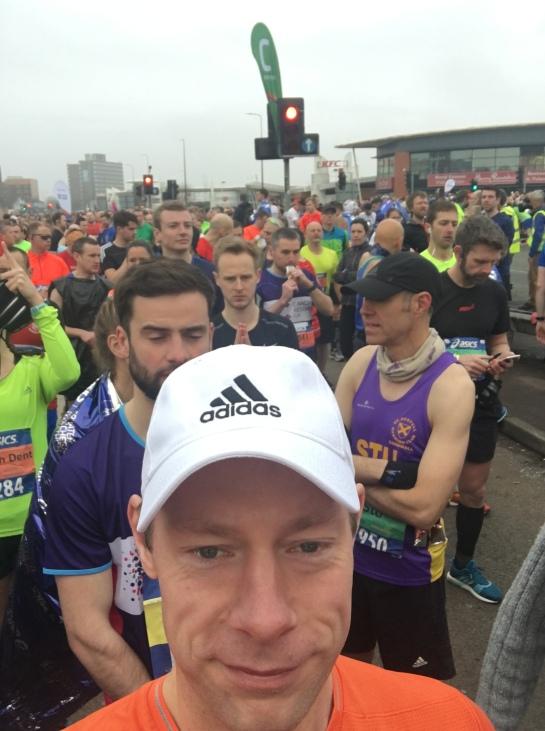 Greater Manchester Marathon 3 (08-04-18)