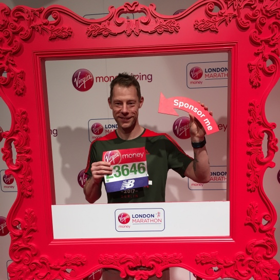 London Marathon Expo 3 (19-04-18)