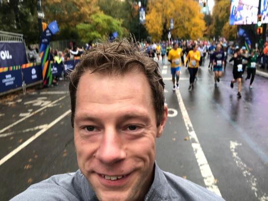 Abbott Dash to the Finish 5k 12