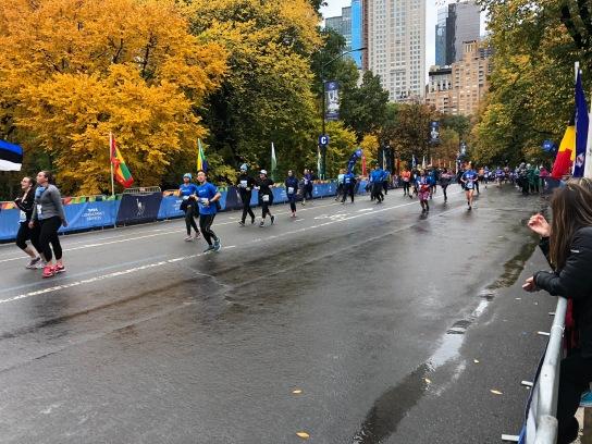 Abbott Dash to the Finish 5k 15