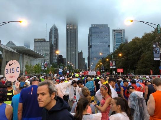 Chicago Marathon 2018 10