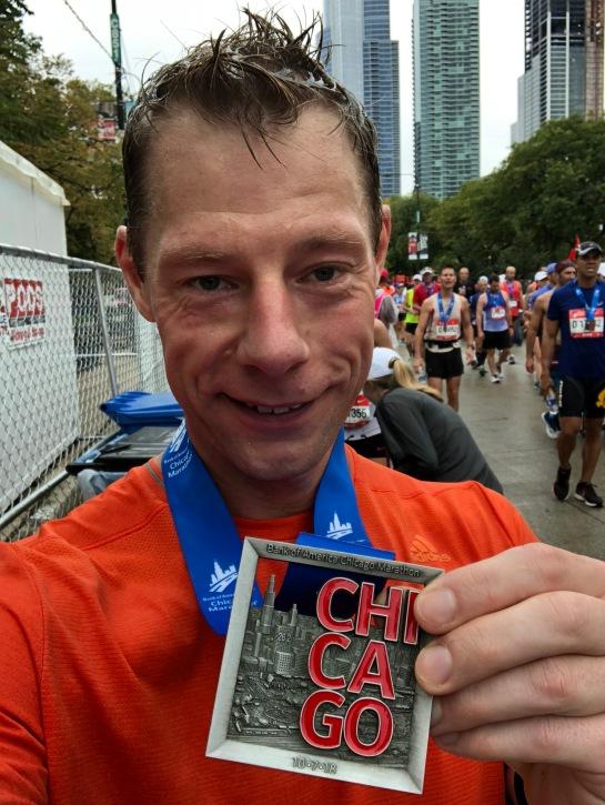 Chicago Marathon 2018 15