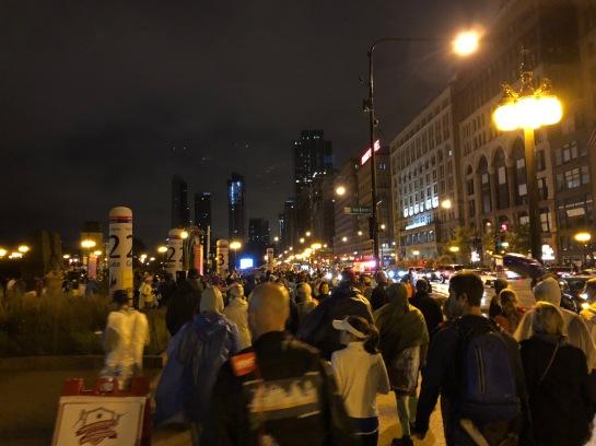 Chicago Marathon 2018 7