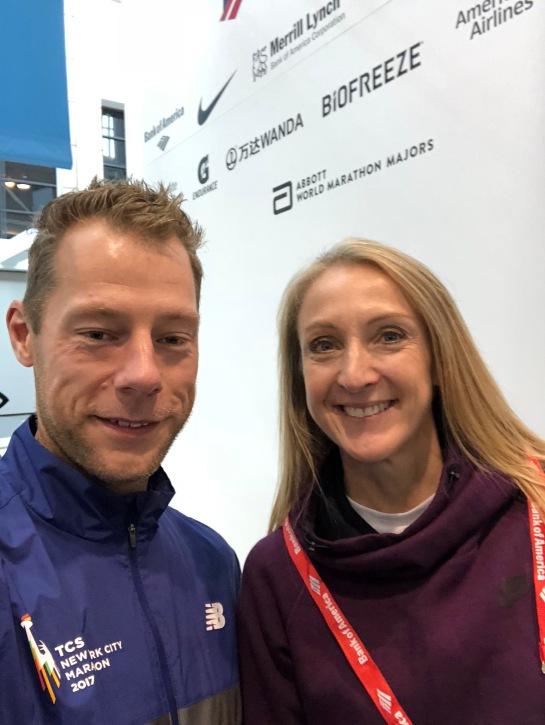 Chicago Marathon 2018 - Expo 5