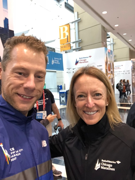 Chicago Marathon 2018 - Expo 6