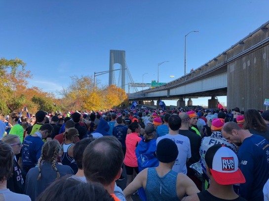 New York City Marathon 2018 15