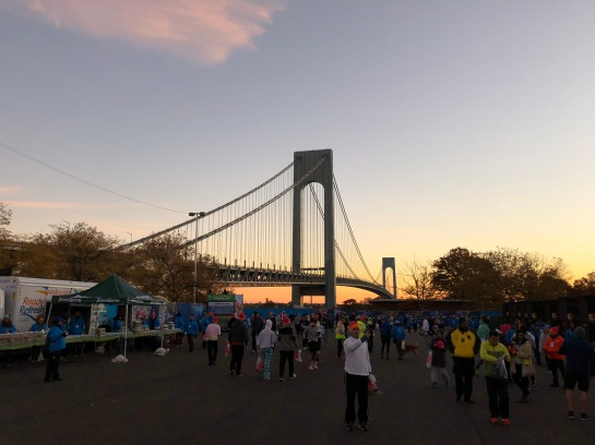 New York City Marathon 2018 6