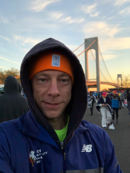 New York City Marathon 2018 7