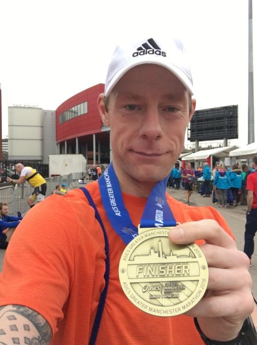 Greater Manchester Marathon 5 (08-04-18)